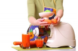 Masticating Cold Press Slow Juice Extractor Review