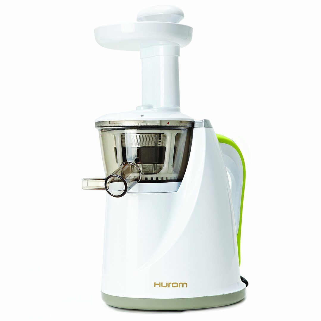 Slow Juicer Benefits : Hurom Slow Juicer Reviews